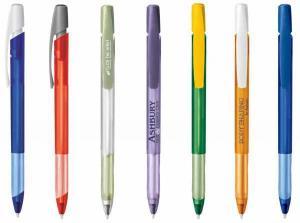 Długopis BIC Media Clic Grip