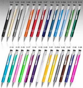 COSMO Długopis metalowy z grawerem min. 1500 szt.
