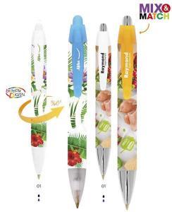Długopis BIC Mini Wide Body Digital