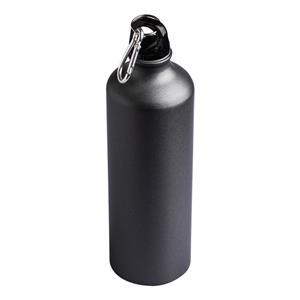 Bidon aluminiowy Tripper 800 ml, grafitowy R08416.41