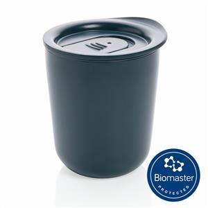 Antybakteryjny kubek podróżny 250 ml P432.095