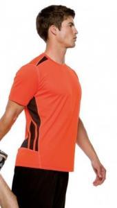 110.11 Koszulka treningowa Cooltex