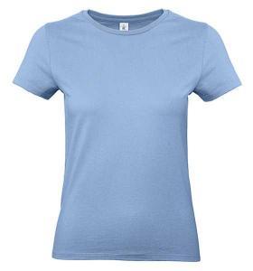 T-shirt damski z nadrukiem B&C #E150