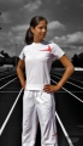 025.33 Damska koszulka sportowa Spiro Dash