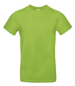 T-shirt z nadrukiem B&C #E190