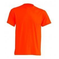 Koszulka T-shirt JHK155 z logo min. 50 szt.