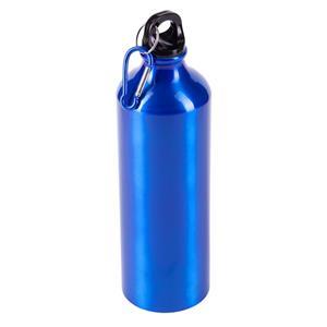 Bidon aluminiowy Easy Tripper 800 ml, niebieski R08417.04
