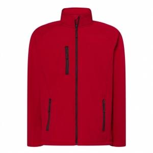 Softshell JHK Jacket z logo