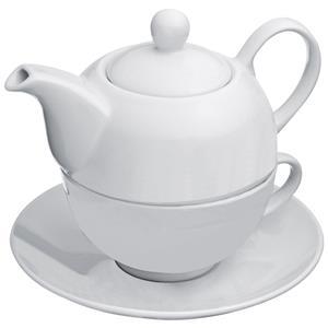 Czajnik i filiżanka do herbaty 8885406