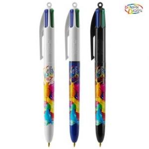 Długopis BIC 4 Colours