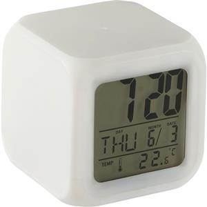 Zegar na biurko, budzik V3933-02