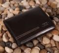 Męski portfel Verus London 92 czarny