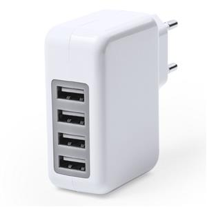 Ładowarka, hub USB