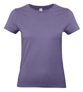 T-shirt damski z nadrukiem B&C #E190
