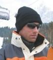 333.34 Wodoodporna czapka narciarska