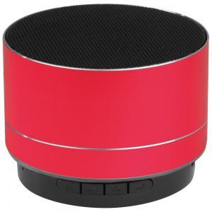 Aluminiowy głośnik Bluetooth 3089905