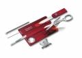 Scyzoryk w formie karty kredytowej SwissCard Lite 0.7300.T