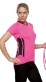 113.11 Damska koszulka treningowa Cooltex