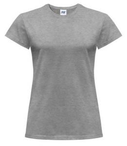 T-shirt damski z nadrukiem JHK TSRLCMF