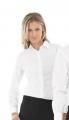 712.42 Bluzka Black Tie Elastane z długimi rękawami Black Tie LSL Women