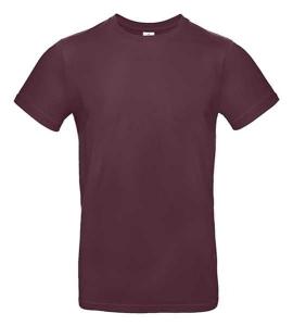 T-shirt z nadrukiem B&C #E150