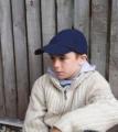 328.34 Dziecięca czapka bawełniana Brushed Cotton