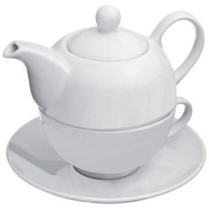 Czajnik i filiżanka do herbaty-85302
