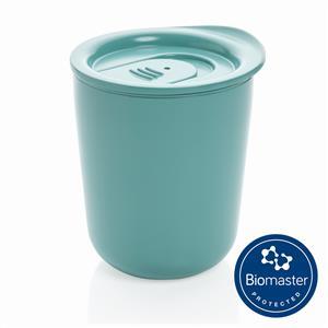 Antybakteryjny kubek podróżny 250 ml P432.097