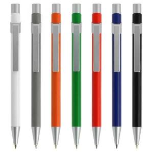 Długopis BIC Metal Pro