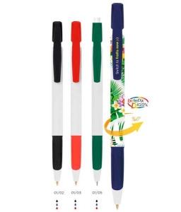 Długopis BIC Media Clic Grip Digital