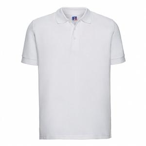Koszulka polo z nadrukiem Ultimate Russell R-577M-0