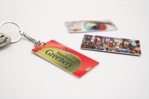 Pamięć Mini Card, Coin Card, Square Card