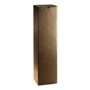 Ekskluzywny kartonik na wino 1 el. V6601-16