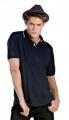 540.42 Koszulka Polo z paseczkami B&C Safran Sport