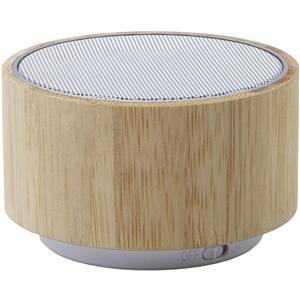 Bambusowy głośnik bezprzewodowy 3W V0325-18