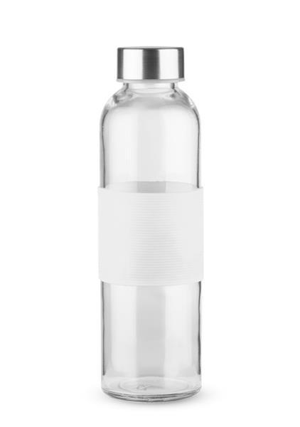 Butelka szklana GLASSI 520 ml 16207-01-121257