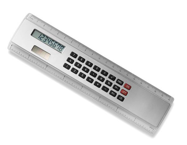 Linijka, kalkulator V3030-32-256120