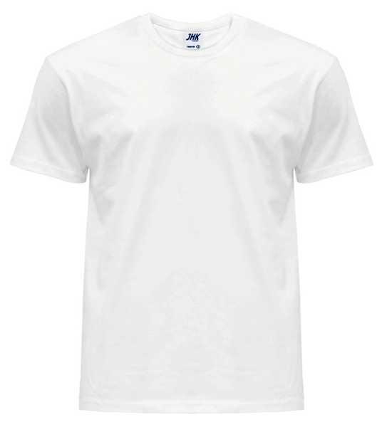 T-shirt z nadrukiem JHK TSRA 150